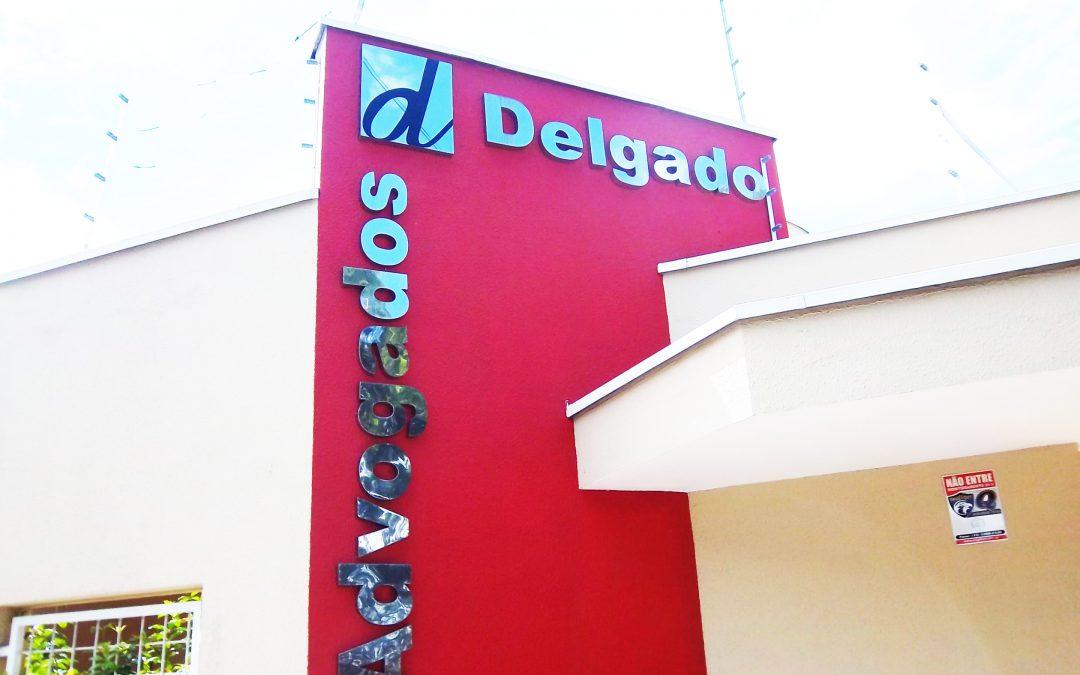 Fachada Delgado Advogados